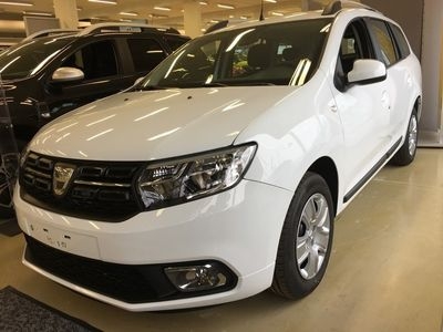 käytetty Dacia Logan MCV TCe 90 Comfort
