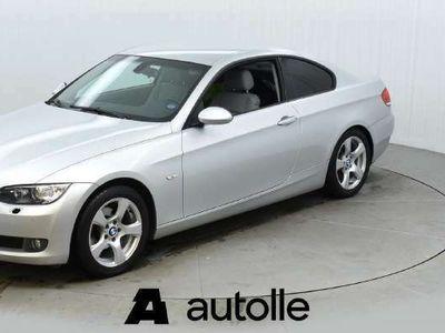 käytetty BMW 320 320 *NÄYTTÄVÄ* CiA E92 Coupé Tarkastettuna Rahoituksella Kotiin Toimitettuna