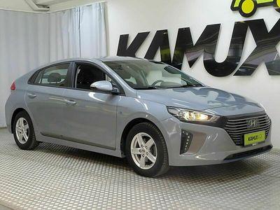 käytetty Hyundai Ioniq hybrid DCT Comfort Business