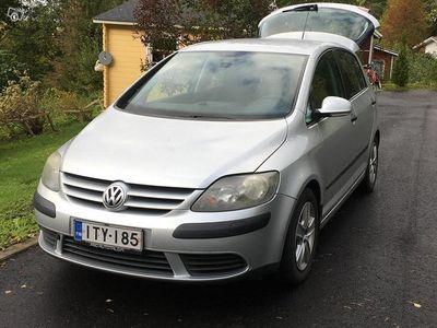 käytetty VW Golf Plus 2.0 tdi pwd dsg