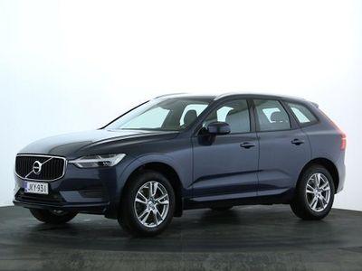 käytetty Volvo XC60 D4 AWD Business aut (A), | Selekt 30 kk takuu veloituksetta | 1,3 % korko + kulut