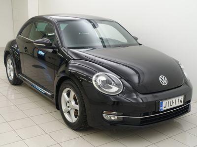 käytetty VW Beetle Design 1,2 TSI 77
