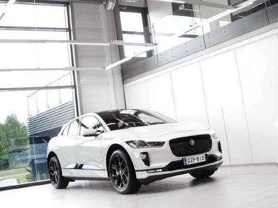 käytetty Jaguar I-Pace HSE Aut + Nahat + Navi + Meridian + ACC + Keyless Go + Panoraama + LED-valot + Surround View
