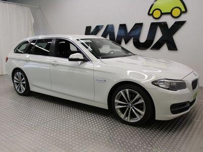 käytetty BMW 520 xDrive Touring Steptronic, 190hp, 2016