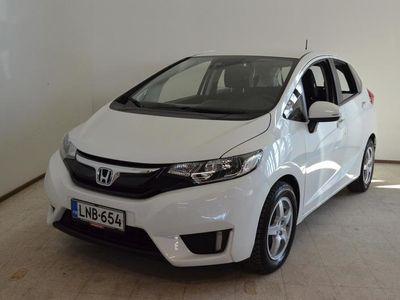 käytetty Honda Jazz 5D 1,3 Trend - Magic seats, ilmastointi, Bluetooth!