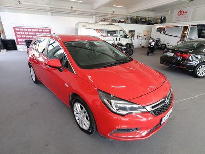 käytetty Opel Astra Sports Tourer Enjoy 1,4 Turbo ecoFLEX Start/Stop 92kW MT6 *** J. kotiintoimitus