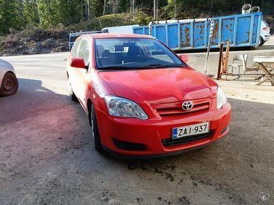 käytetty Toyota Corolla 1.4hb 2005