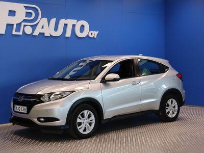käytetty Honda HR-V 1,6 D Elegance - *1000€ S-bonuskirjaus! Korko 0,99%**, 72 kk, ilman käsirahaa!
