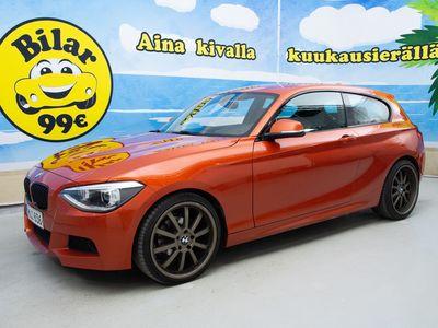käytetty BMW 116 *M-SPORT* F21 TwinPower Turbo Busin Edit M-Sport 3ov