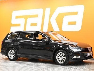 käytetty VW Passat Variant Comfortline 2,0 TDI 110 kW (150 hv) DSG-automaatti ** 1-om Suomiauto / Pa-lämmitin / Adapt.