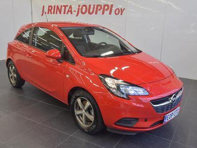 käytetty Opel Corsa 3-ov Active 1,0T ecoFLEX Start/Stop 66kW MT6
