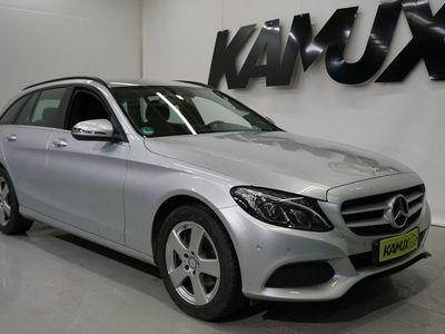 käytetty Mercedes C200 4MATIC Premium Business **NELIVETO, NAVI, BLUETOOTH!!**