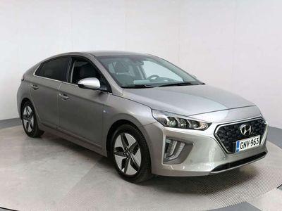 käytetty Hyundai Ioniq HYBRID 1,6 hybrid 141 hv 6-DCT Style