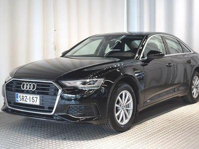 käytetty Audi A6 Sedan Business Launch Edition 40 TDI MHEV Aut. **Black Friday tarjous**