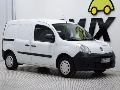 käytetty Renault Kangoo Express 1,5 dCi 90hv 5MT Confort / Webasto / SUOMI-auto / Peruutuskamera