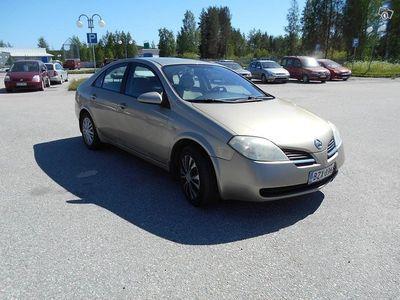 gebraucht Nissan Primera