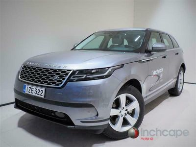 käytetty Land Rover Range Rover Velar P250 2,0 bensiini S *** Kampanjakorko 1,75%!