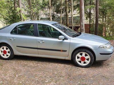 käytetty Renault Laguna 2.0