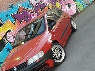 käytetty Fiat Stilo