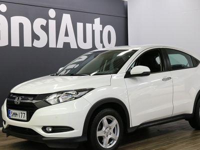 käytetty Honda HR-V 1,5 Elegance CVT **** LänsiAuto Safe -sopimus hintaan 590€. ****