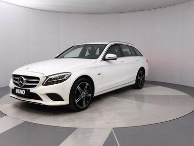 käytetty Mercedes C300 de T A Bsn Avantgarde Edit EQ Power