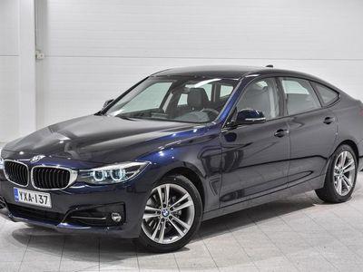 käytetty BMW 320 Gran Turismo Gran Turismo F34 320d A Business Exclusive Sport - Katso ajoneuvon Automessutarjoukset osoitteessa r