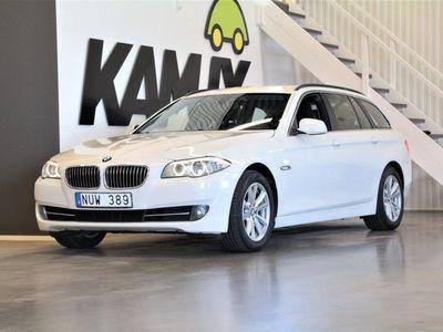 käytetty BMW 520 d | Touring | 184hv | 2013