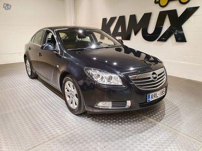 used Opel Insignia