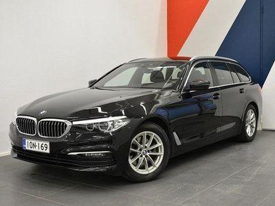 käytetty BMW 518