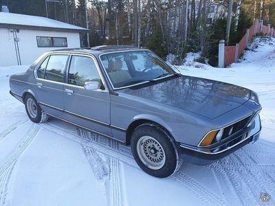käytetty BMW 733