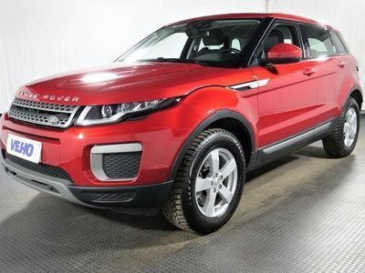 käytetty Land Rover Range Rover evoque 2,0 TD4 180 A PURE (MY17)