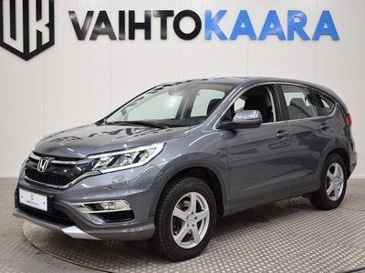 käytetty Honda CR-V 1,6 Diesel Lifestyle Aut. 4WD # TULOSSA !!! #