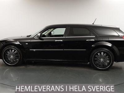 käytetty Chrysler 300C 3.0 V6 Nyservad Skinn 218hk