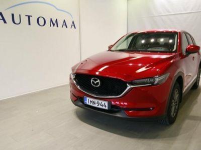 gebraucht Mazda CX-5 2,2 SKYACTIV-D Premium Plus (QS3)