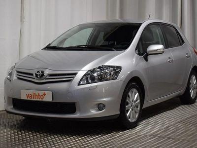 käytetty Toyota Auris 1,6 Valvematic Style Edition 5ov