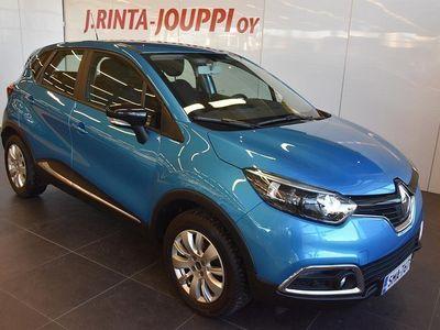 käytetty Renault Captur Energy TCe 90 Navi Style (MY17.A)