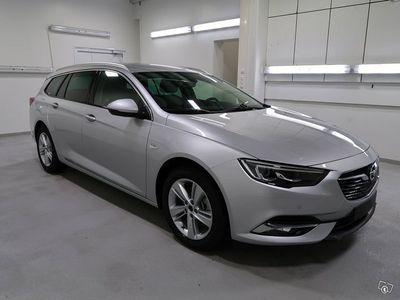käytetty Opel Insignia Sports Tourer Innovation+ 200 T A