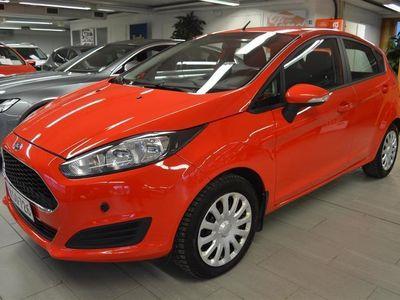 käytetty Ford Fiesta 1,0 80hv Start/Stop M5 Trend 5-ovinen