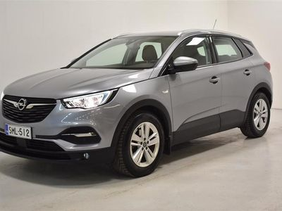 käytetty Opel Grandland X Enjoy 1,6 CDTI Start/Stop 88 kW AT6