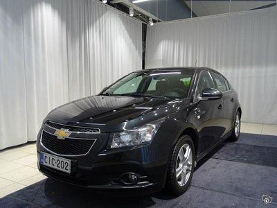 gebraucht Chevrolet Cruze