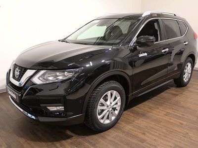 käytetty Nissan X-Trail DIG-T 160 N-Connecta 2WD DCT 5 seats