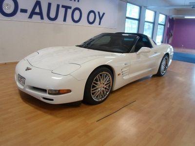 käytetty Chevrolet Corvette 5.7 V8