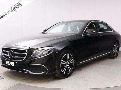 käytetty Mercedes E200 A Bsn Avantgarde (MY19.A) ** 2 vuoden takuu **