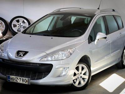 käytetty Peugeot 308