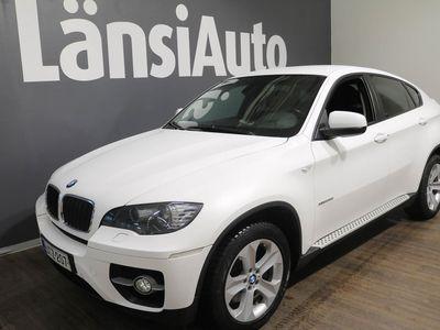 käytetty BMW X6 xDrive 35i A E71 ** Hifit, Professional navi, Adapt. valot, Peruutuskamera **