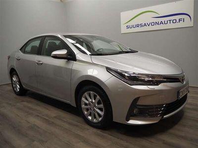 käytetty Toyota Corolla 1,6 Valvematic Active 4ov **Approved vaihtoauto**