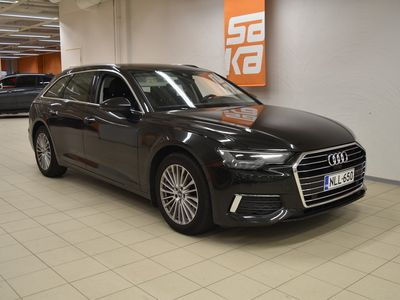 käytetty Audi A6 Avant Business Design Launch Edition 40 TDI MHEV S tronic