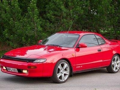 käytetty Toyota Celica 1,6 gsi-16