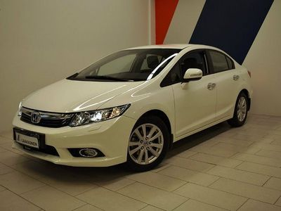käytetty Honda Civic 4D 1,8i Executive A