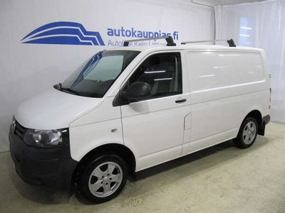 käytetty VW Transporter 2.0Tdi Aut